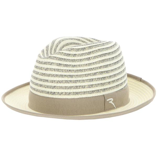 Cappello  WISTER 63778 Beige Grigio Chervò