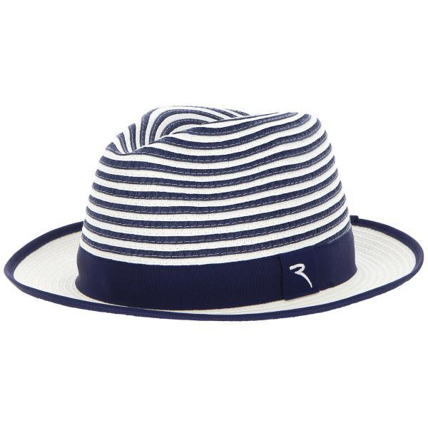 Cappello  WISTER 63778 Blu Bianco Chervò