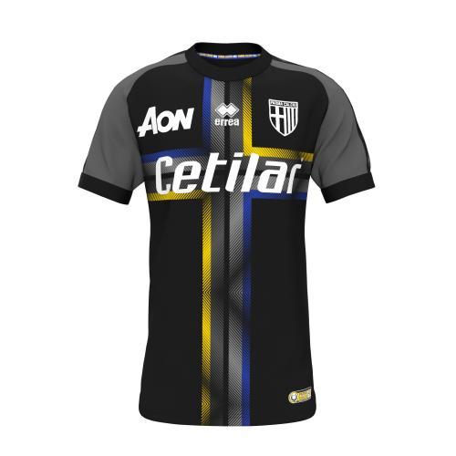 Errea Shirt Drittel Parma   18/19