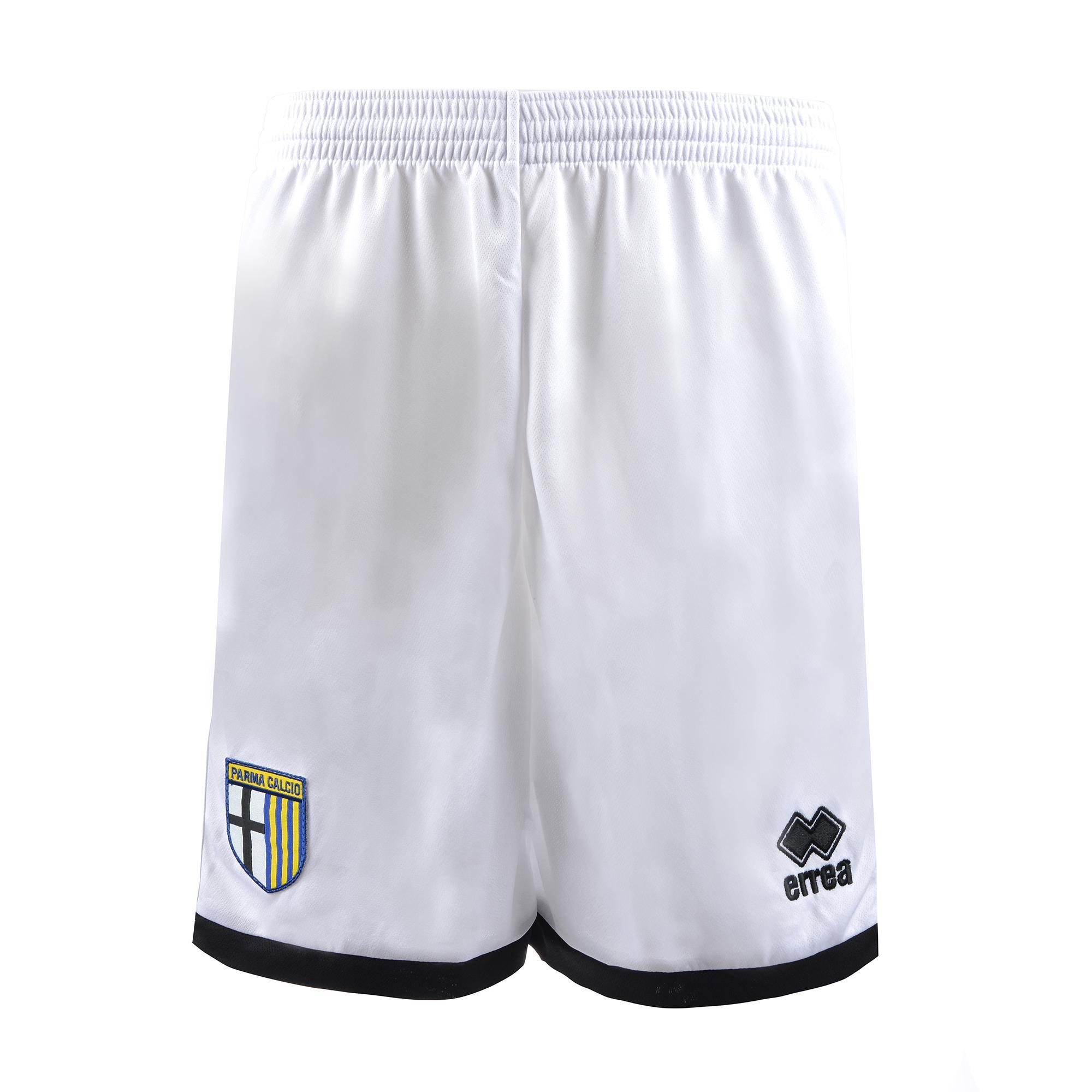 Errea Pantaloncini Gara Home Parma   18/19