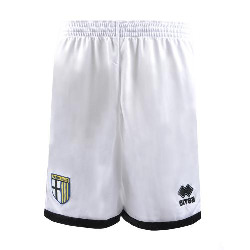Errea Game Shorts Home Parma   18/19