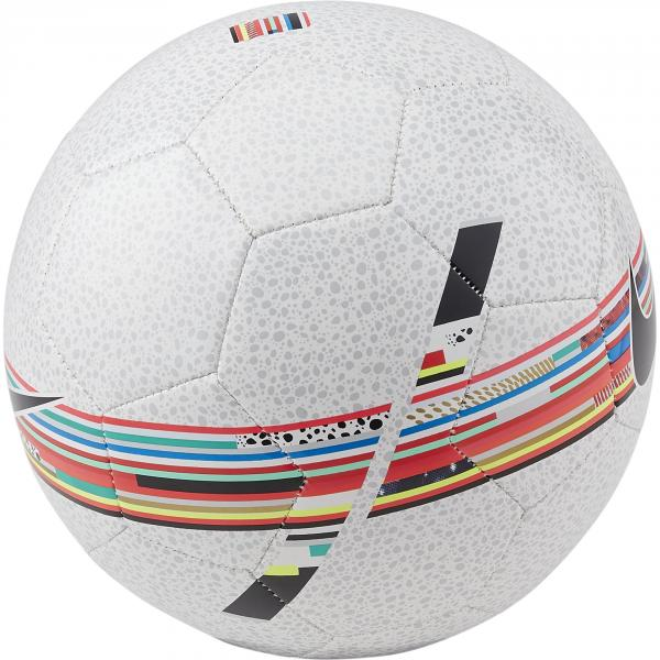 Nike Ball Prestige WHITE/MULTI-COLOR/BLACK Tifoshop