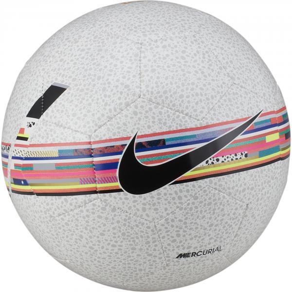 Nike Pallone Prestige   Cristiano Ronaldo Bianco