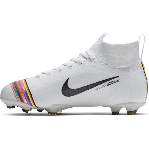 Nike Scarpe Calcio Superfly 6 Elite Cr7 Fg  Junior Cristiano Ronaldo