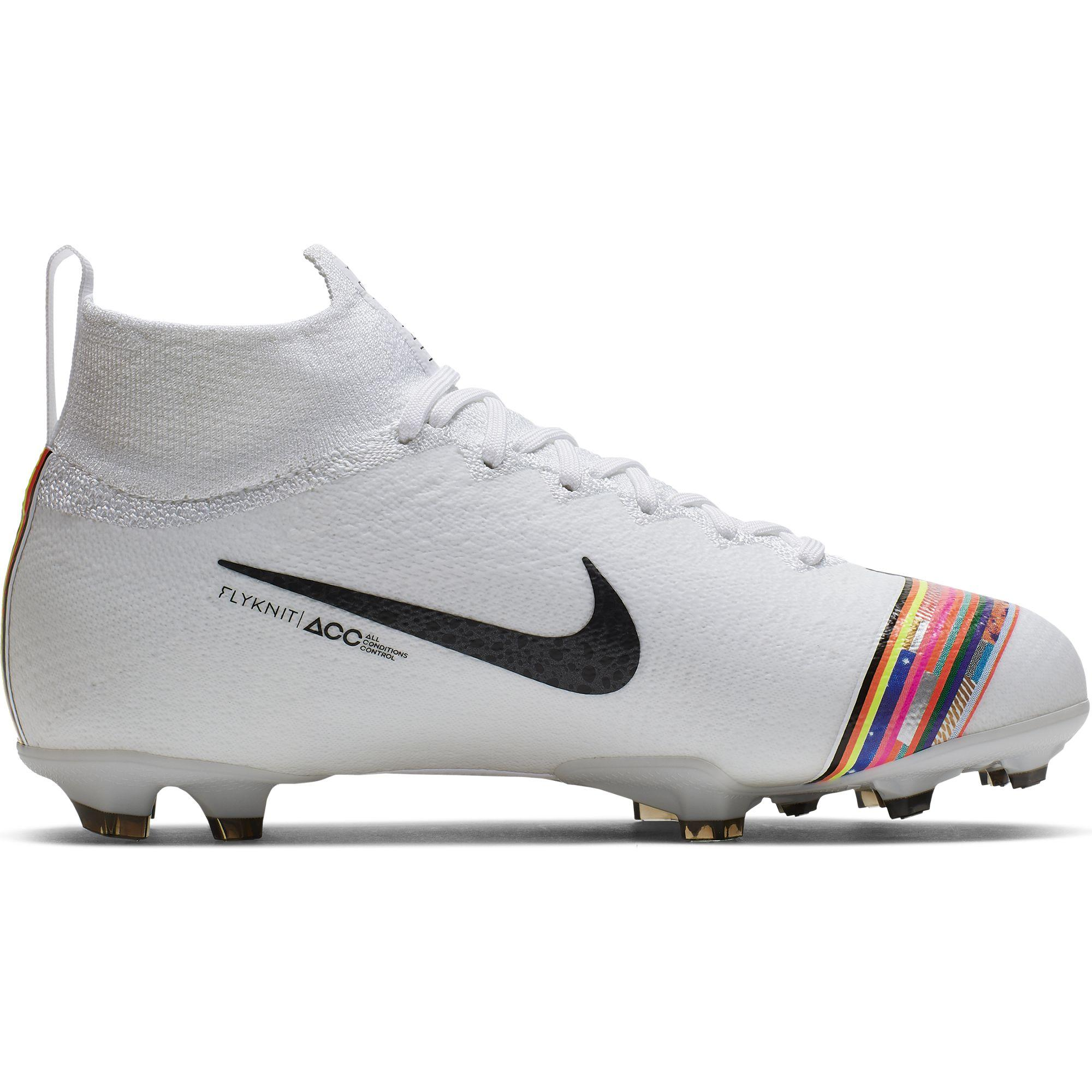 Nike Scarpe Calcio Superfly 6 Elite Cr7 Fg  Junior Cristiano Ronaldo