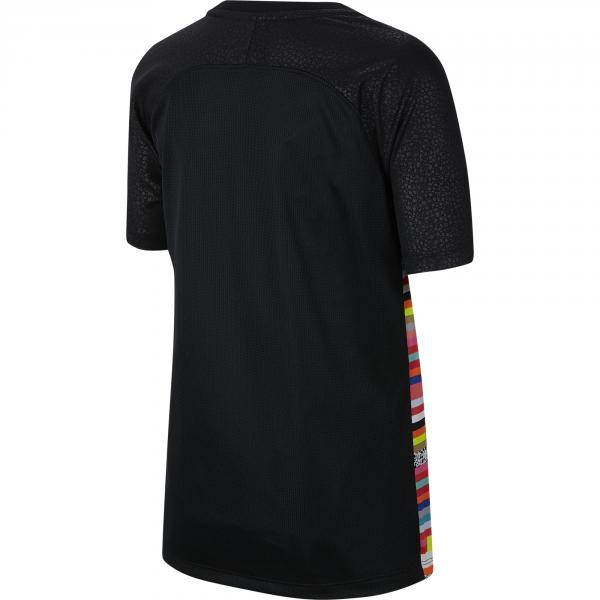Nike T-shirt Mercurial  Junior Nero Tifoshop