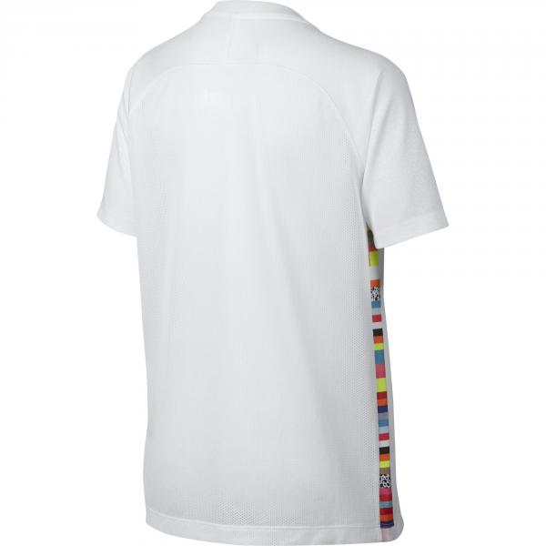 Nike T-shirt Mercurial  Junior Cristiano Ronaldo Bianco Tifoshop