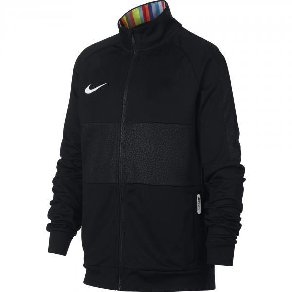 Nike Felpa Mercurial  Junior Cristiano Ronaldo Nero