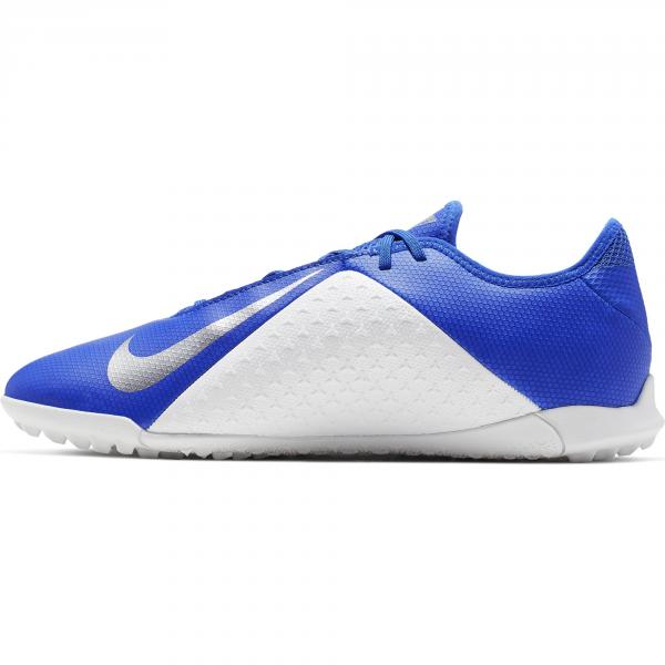 Nike Scarpe Calcetto Phantom Vsn Academy Tf Blu Tifoshop