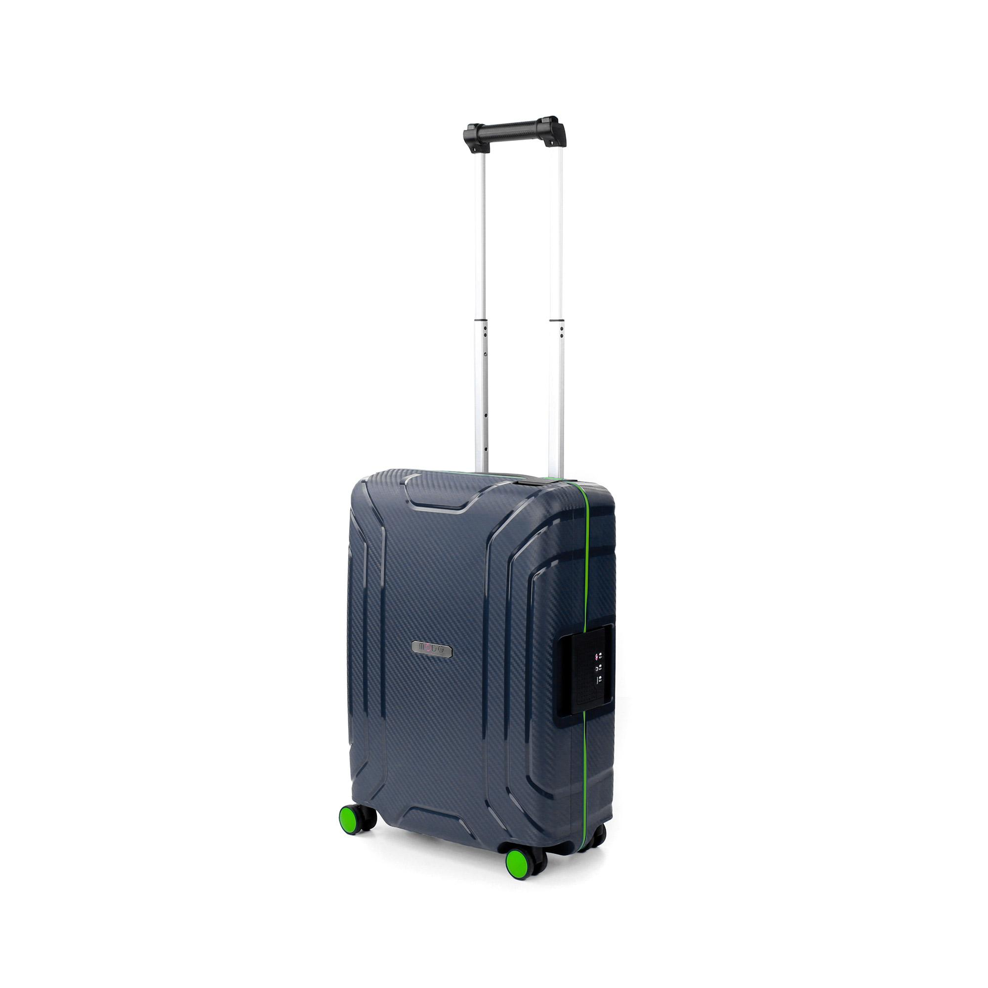 Cabin Luggage  ANTHRACITE Modo by Roncato