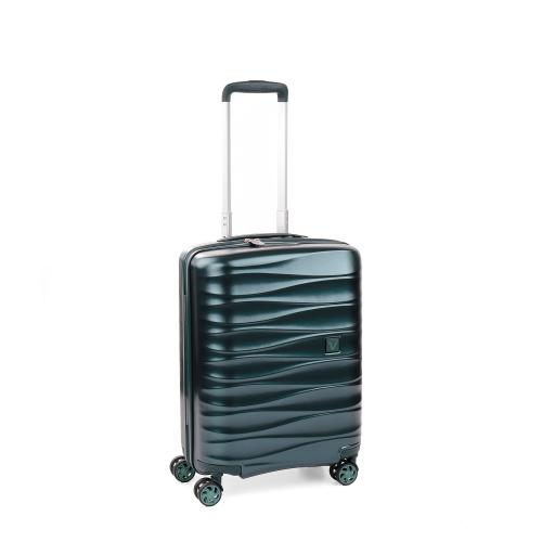 CABIN LUGGAGE  DARK GREEN