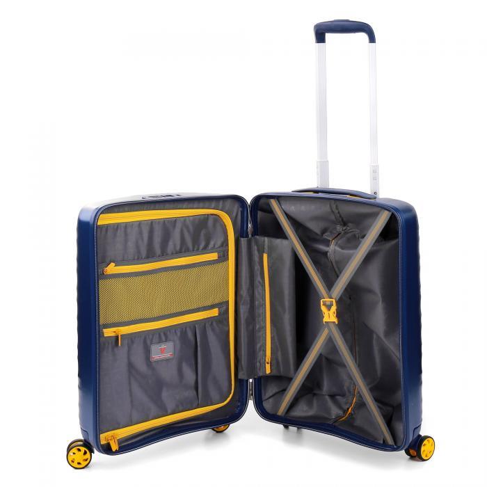 Cabin Luggage  DARK BLUE Roncato
