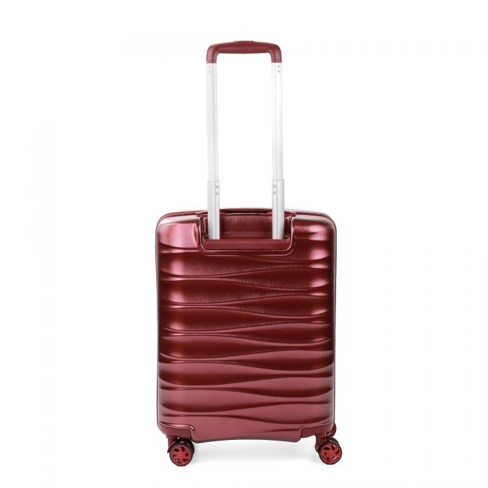 Trolley Cabine  DARK RED Roncato