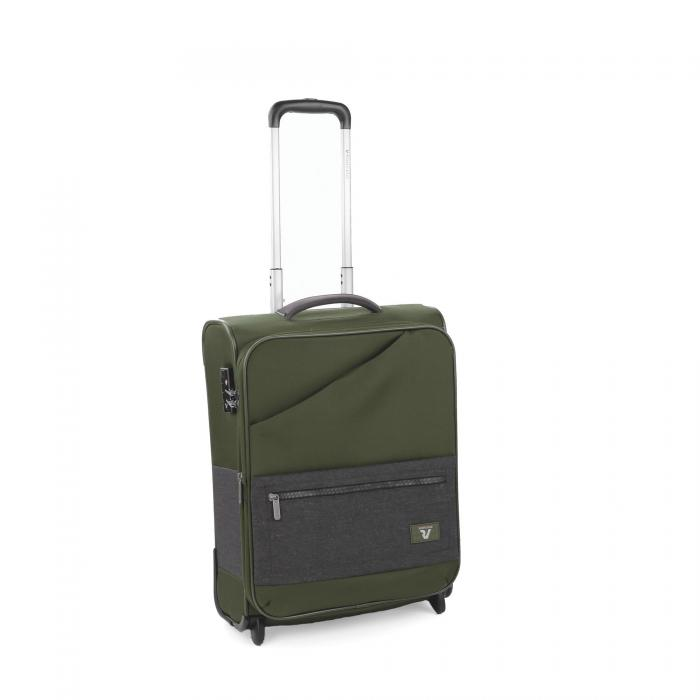 Cabin Luggage  GREEN MILITAR