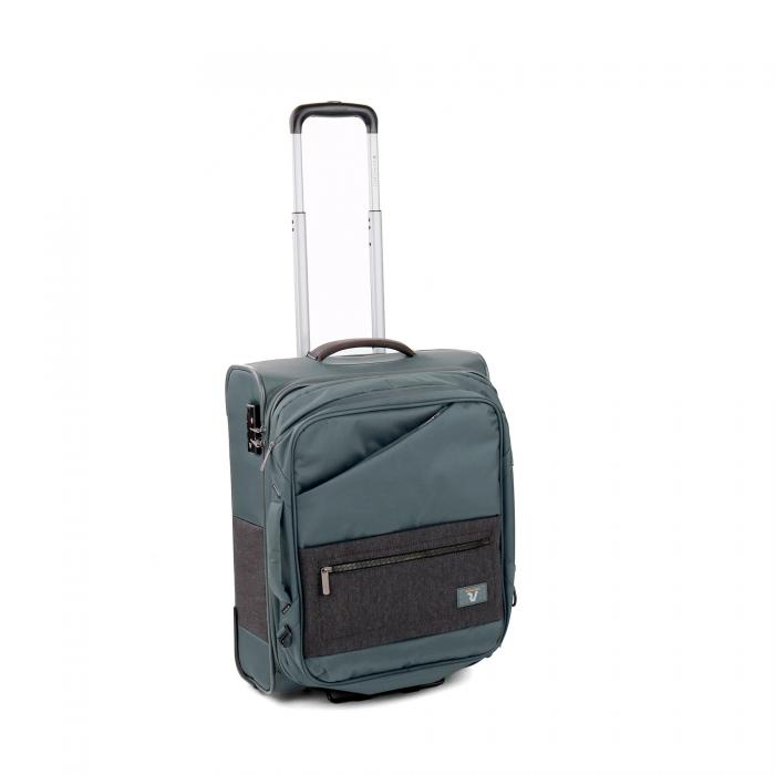 Cabin Luggage  ANTHRACITE Roncato