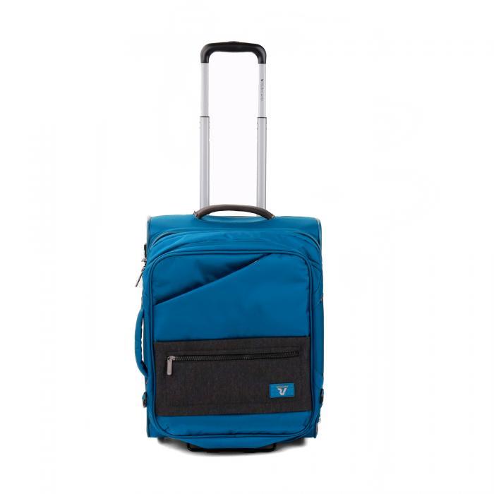 Cabin Luggage  BLUE Roncato