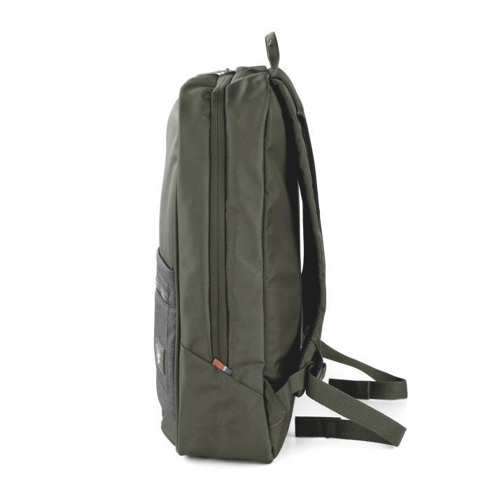 Backpack  GREEN MILITAR Roncato