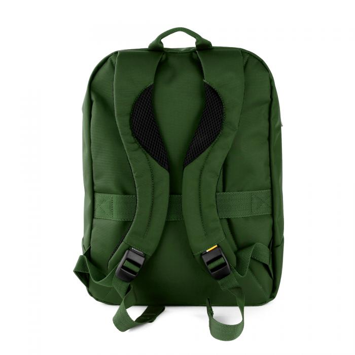 Backpack  GREEN MILITAR Roncato