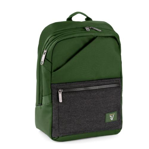 BACKPACK  GREEN MILITAR