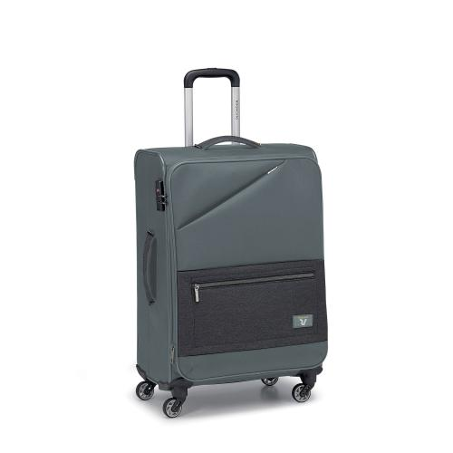 MEDIUM LUGGAGE  ANTHRACITE