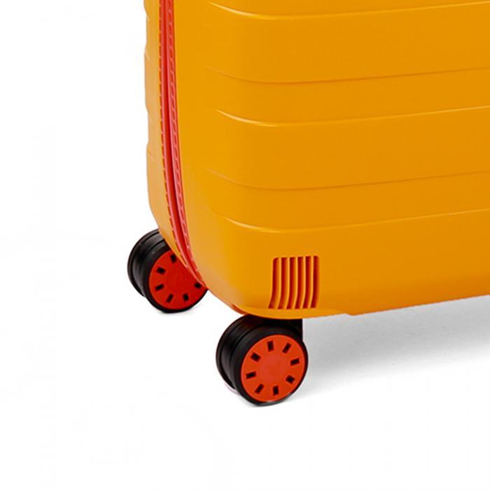 Trolley Grande  ARANCIO/SOLE Roncato