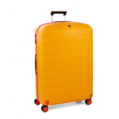 TROLLEY GRANDE TAILLE  ORANGE/SUN