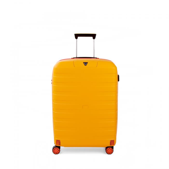 Trolley Moyenne Taille  ORANGE/SUN Roncato
