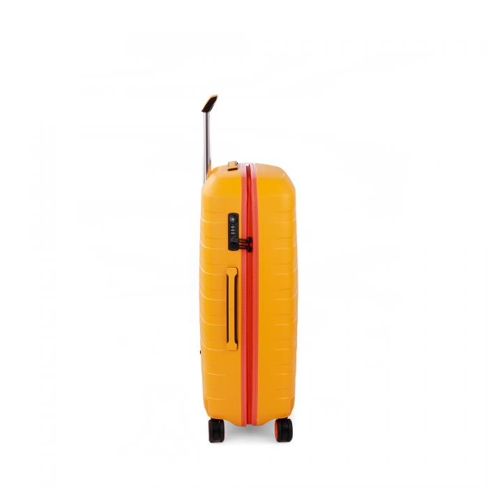 Trolley Medio  ARANCIO/SOLE Roncato