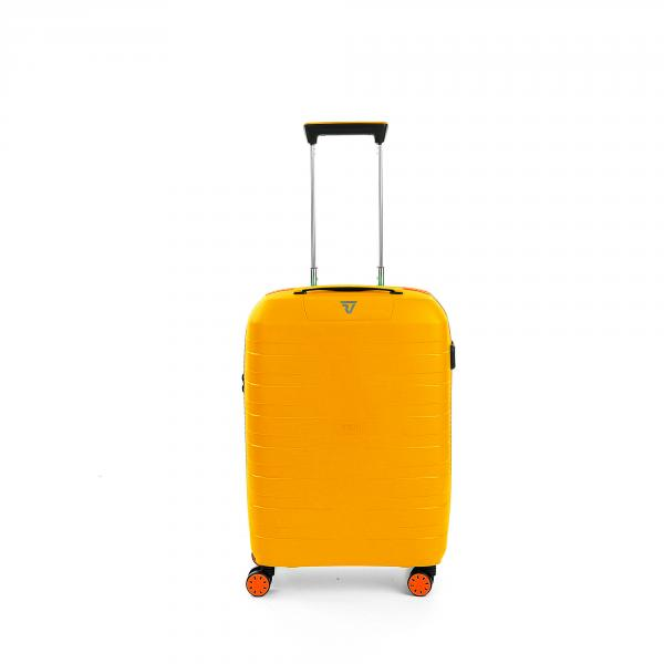 Cabin Luggage  ORANGE/SUN Roncato
