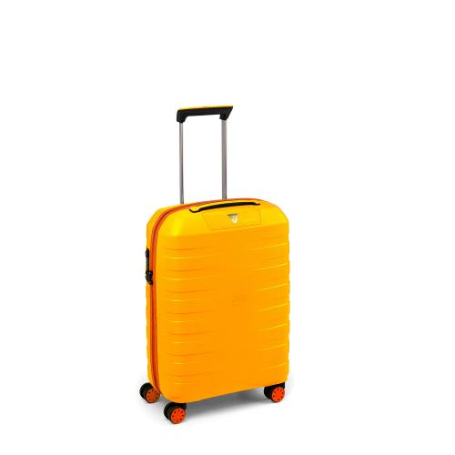 CABIN LUGGAGE  ORANGE/SUN