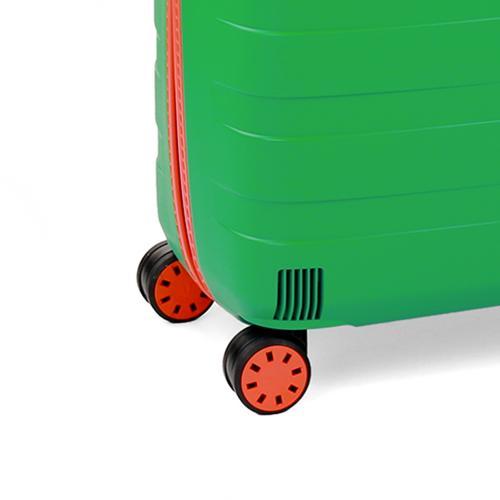Trolley Cabina
