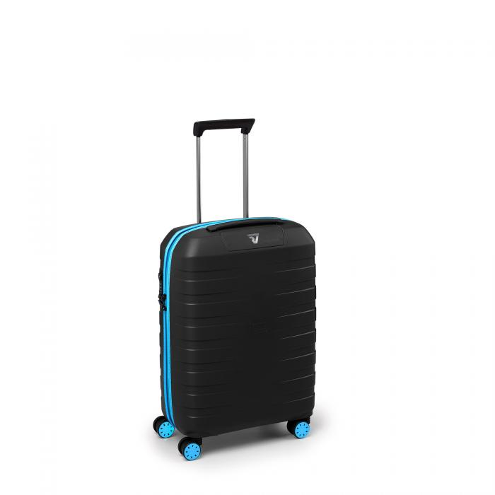 Cabin Luggage  LIGHT BLUE/BLACK