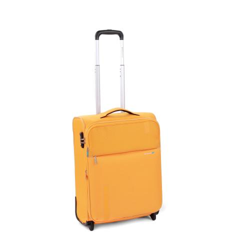TROLLEY CABINE  YELLOW