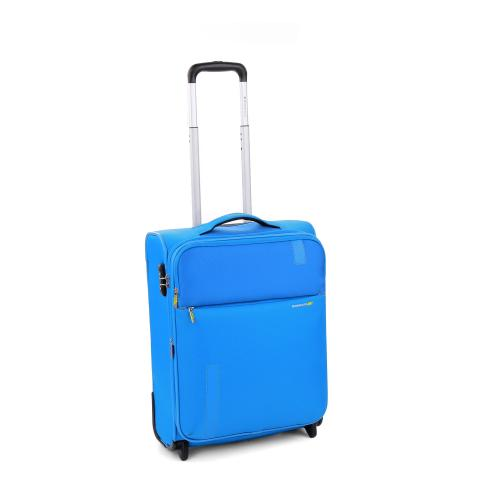 TROLLEY CABINE  ELECTRIC BLUE