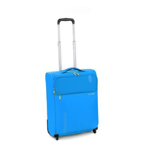 CABIN LUGGAGE  ELECTRIC BLUE