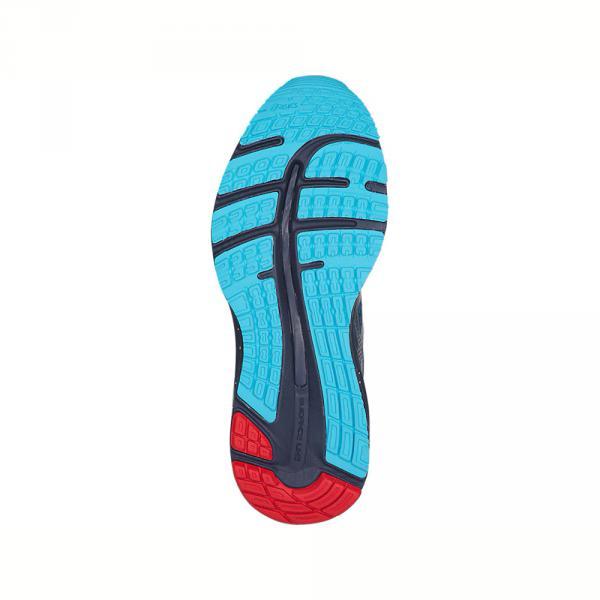 Asics Scarpe Gel-cumulus 20 Marathon  Donna Grigio Blu Tifoshop