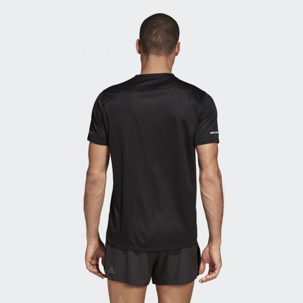 Adidas T-shirt Nero Tifoshop
