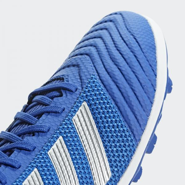 Adidas Scarpe Calcetto Predator Tango 19.3 Tf Blu Tifoshop