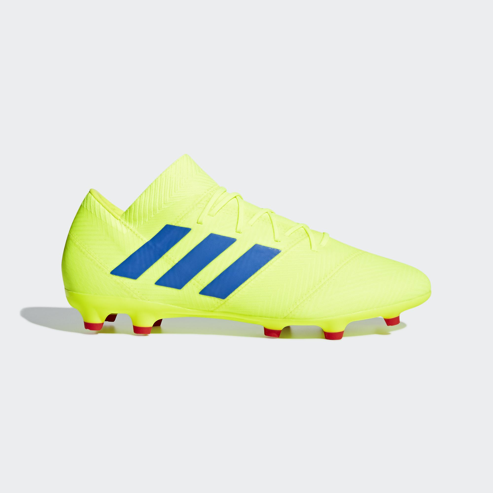 Adidas Football Shoes NEMEZIZ 18.2 FG