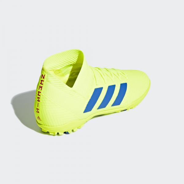 Adidas Scarpe Calcetto Nemeziz Tango 18.3 Giallo Tifoshop
