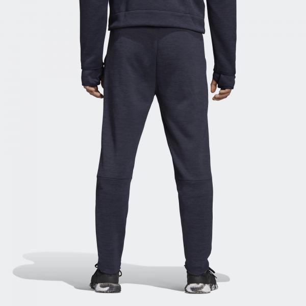 Adidas Pantalone Z.n.e. Tapered Blu Tifoshop