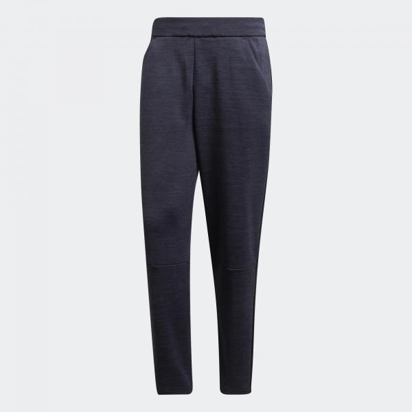 Adidas Pantalone Z.n.e. Tapered Blu