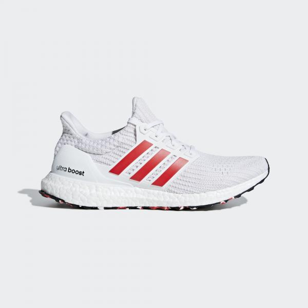 Adidas Scarpe Ultra Boost Bianco
