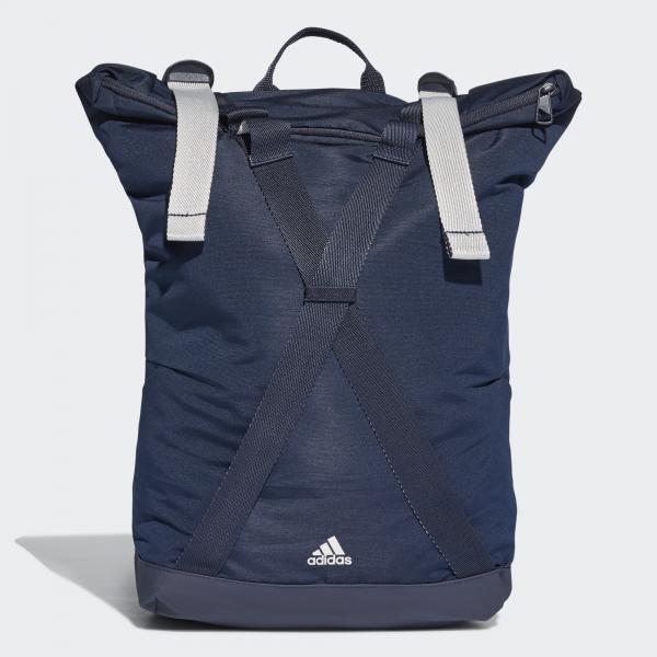 Adidas Zaino Z.n.e. Id Blu