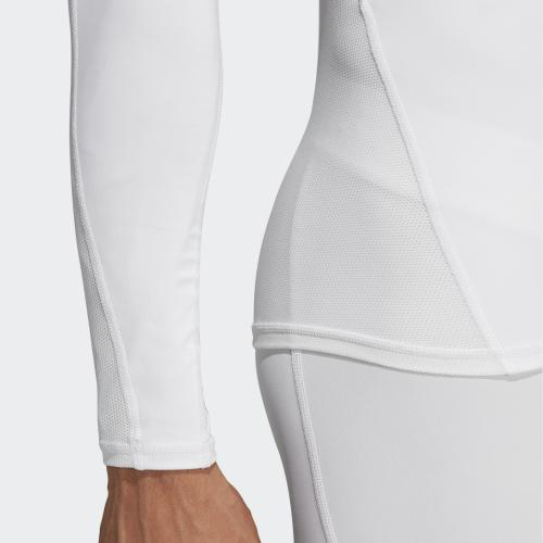 Adidas Maglia Alphaskin Sport+ 3-stripes    2019
