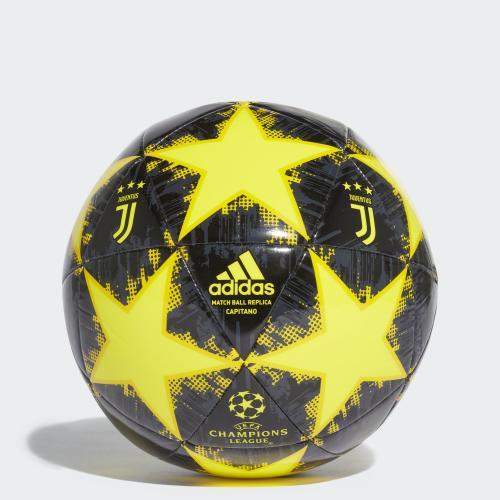 Adidas Pallone Finale18 Juventus