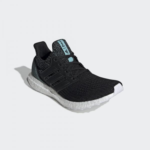 Adidas Scarpe Ultra Boost Parley Nero Tifoshop