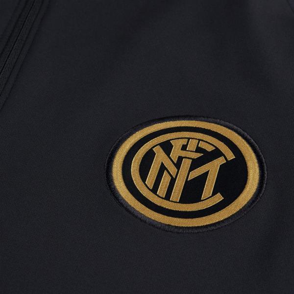 Nike Maglia  Inter Nero Tifoshop