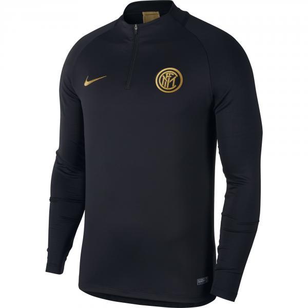 Nike Maglia  Inter Nero