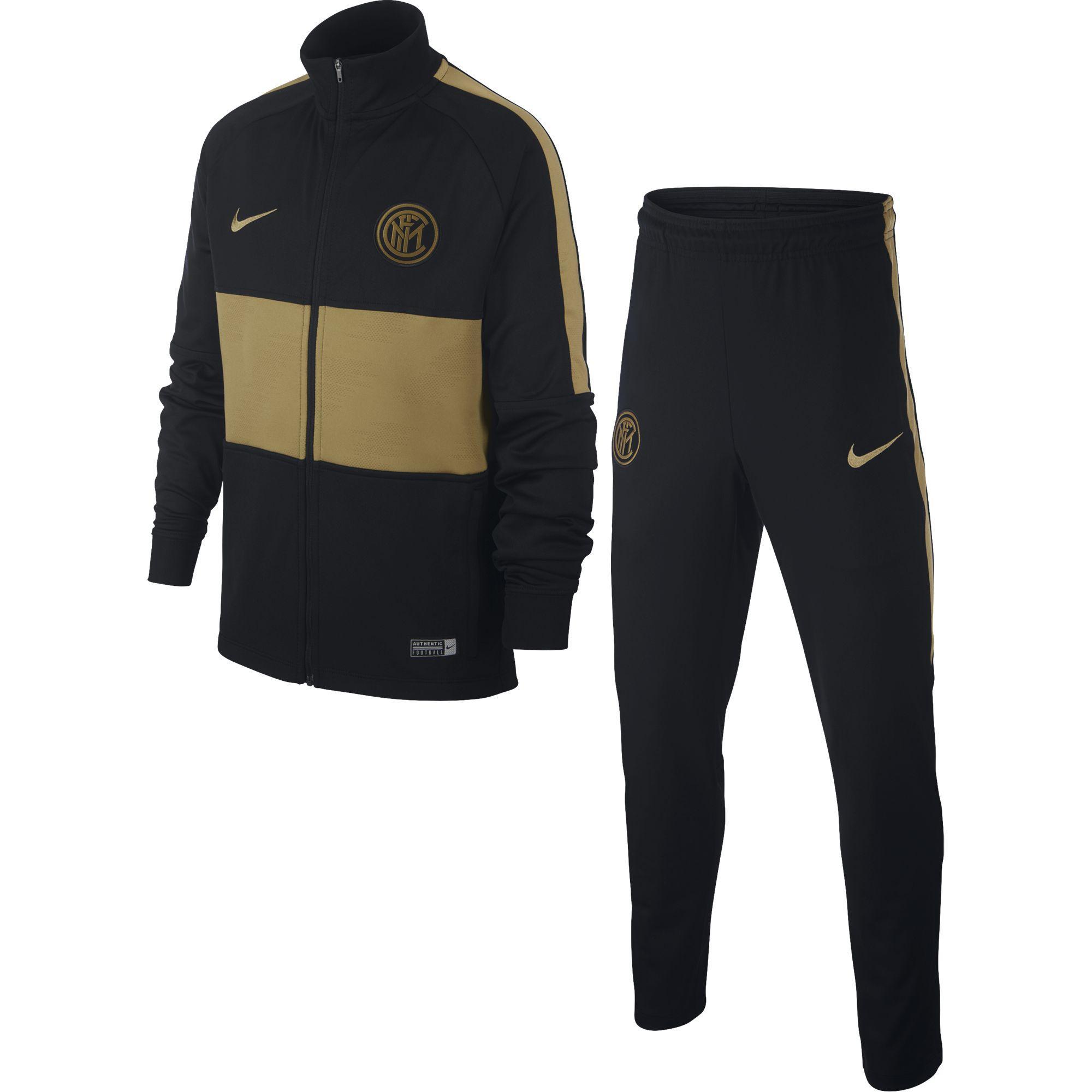 Nike Tuta  Inter Junior